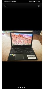 Acer Notebook Aspire E15