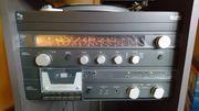 Schneider Team Stereoanlage mit Rack