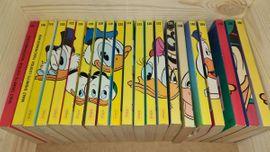 Comics, Science fiction, Fantasy, Abenteuer, Krimis, Western - Div Comics-Micky Maus Donald Duck