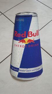 Red Bull Wandtafel