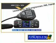 Retevis RT95 2m 70cm Dualband