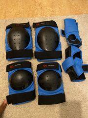 Knieschoner schutzausrüstung