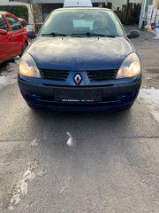 Renault Clio Benzin Neu Vorgeführt
