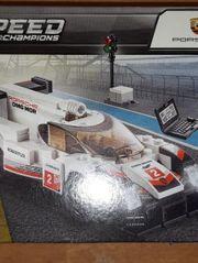 Lego Porsche 75887 in OVP