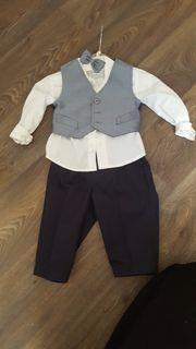 Baby anzug grösse 68