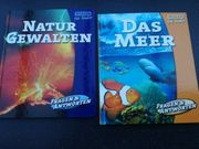 2 Wissen-Bücher für Kinder absolut
