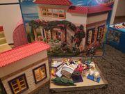 Playmobil Ferientraumhaus Nr 4857
