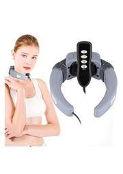 Massagegerät für Schulter Nacken Elektrische