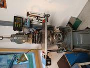 Fräsmaschine CZ Größenordnung Deckel Fp1