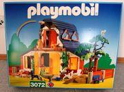 Neuer unausgepackter Playmobil Bauernhof 3072