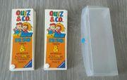 Spiel Quiz Co - 1 250