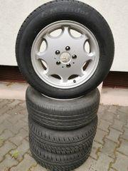 Sommer Reifen Mercedes Alufelgen