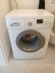 Waschmaschine Siemens iQ300 7kg A