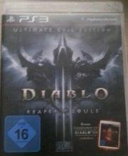 Diablo für ps3 ab 16