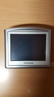 Navigationsgerät mobil Tom Tom one