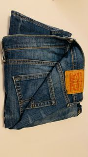 Levi Strauß Jeans 527 34