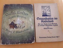 60er Jahre Kinderbücher 3 teilige: Kleinanzeigen aus Herzogenaurach - Rubrik Kinder- und Jugendliteratur