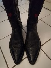 Cowboy Stiefel 2 Paar 1