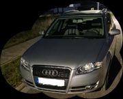 Audi A4 Avant B7 2