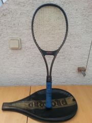 Tennisschläger Pro Kennex graphite glass