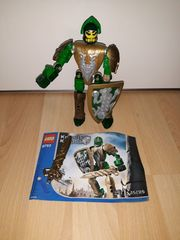 Lego Knight Kingdom Sir Rascus