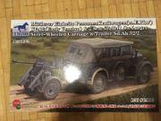 Bronco 1 35 Kfz12 Sd