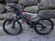 Mountainbike Centurion F-Ride