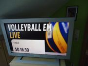 Flachbild Fernseher 37