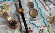 Armbanduhren Sammlung