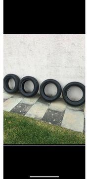 Smart Dunlop Sommerreifen ab Bj
