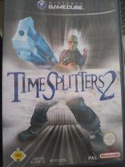 Time Splitters 2 für GameCube
