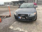 Audi A4 B7 2 5TDI