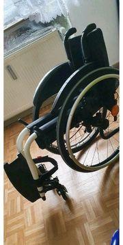 küschall Champion aktiv Rollstuhl