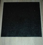 Fliesen - Starlight black - 30x30