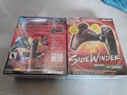 Microsoft SideWinder Dual Strike Controller