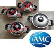 AMC Topf Visiotherm Induktion 2