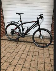 Corratec Carbon Mountainbike 26er