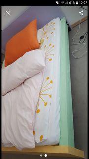 Malm Bett Ikea