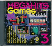 Amiga MegaHits Games 3 - CD-ROM