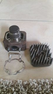 original 50ccm zylinder