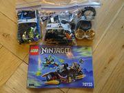 Lego 70733 Ninjago Coles Donnerbike