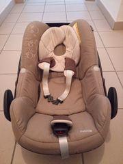 Babyschale Maxi Cosi Pebble 0-9kg