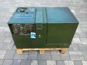 Stromaggregat 230V - 2 2 KW -