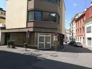 attraktiver Geschäftsraum inmitten von Bregenz