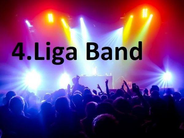 Münchener Hobby Rock Band sucht
