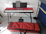 Nord Piano 88 - Stagepiano der