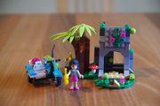 Lego Friends 41032 Dschungel