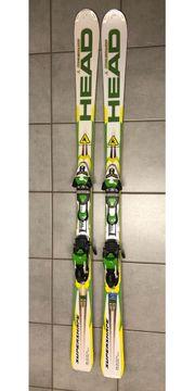 HEAD Ski 163cm