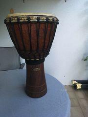Kambala Percussion Djembe