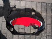 Verkleidungsoberteil Kanzel für Aprilia RS